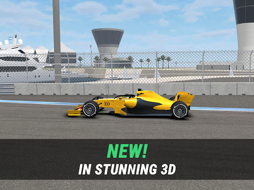 iGP Manager - 3D Racing  Screenshots 7