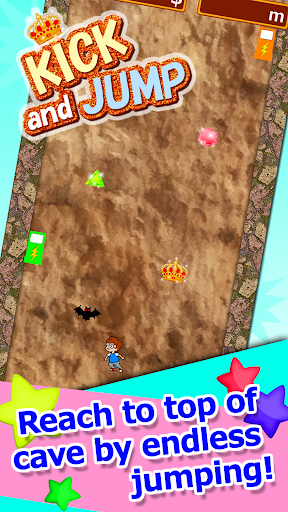 Kick and Jump 1.0.2 screenshots 1