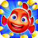 Merge Fish - Tap Click Idle Tycoon - Androidアプリ
