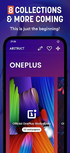 Abstruct - Wallpapers in 4K screenshots 2