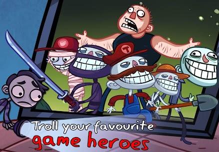 Troll Face Quest  Video Games Apk Download 2021 2