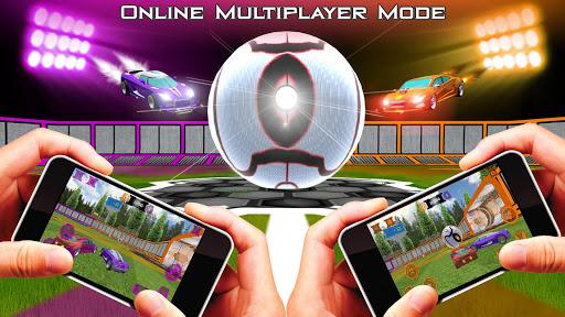 u26bdSuper RocketBall - Real Football Multiplayer Game 3.0.8 Screenshots 5