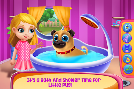 My little Pug  For Pc – Windows 10/8/7/mac -free Download 1