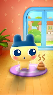 My Tamagotchi Forever 6.6.0.5200 Apk + Data 2