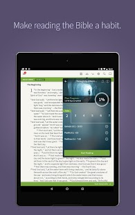 NIV Bible by Olive Tree - Offline, Free & No Ads Screenshot