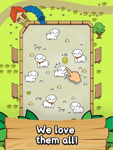 Dog Evolution - Clicker Game screenshots 10