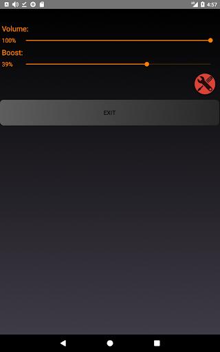 Speaker Booster Full Pro 15.8 Screenshots 21
