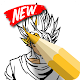 Dragon coloring manga anime bal para PC Windows