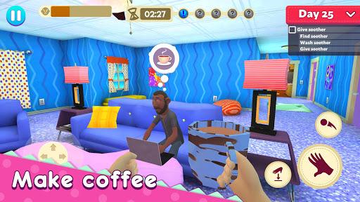 Mother Simulator: Happy Virtual Family Life 1.6.1 screenshots 8