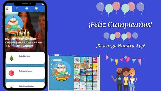 Imagenes de Feliz Cumpleaños Gratis Para Felicitar 1.16