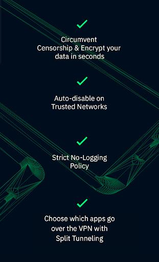 Windscribe VPN  Screenshots 3