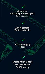 Windscribe VPN 3