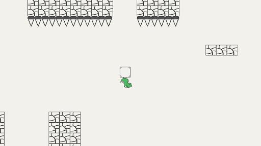 Super Dumb Frog Apkfinish screenshots 4