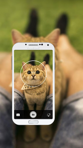 Camera for Android 4.1 Screenshots 5