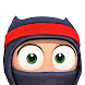 Clumsy Ninja - Androidアプリ
