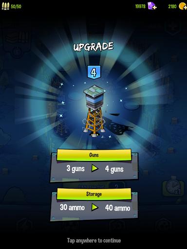 Zombie Towers 13.0.17 screenshots 9