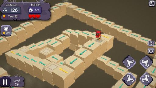 IndiBoy - A dizzy treasure hunter android2mod screenshots 21