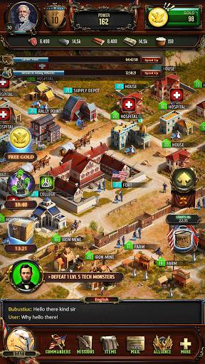 War and Peace: The #1 Civil War Strategy Game 2020.10.4 screenshots 8