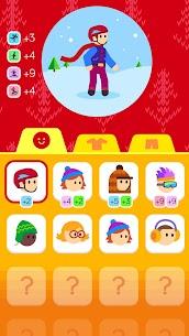 Ketchapp Winter Sports Full Apk İndir 4