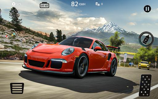 Car Race Free - Top Car Racing Games android2mod screenshots 4