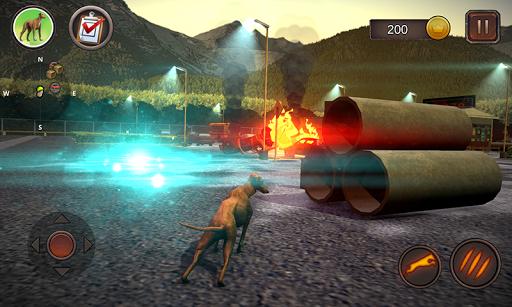 Greyhound Dog Simulator android2mod screenshots 13