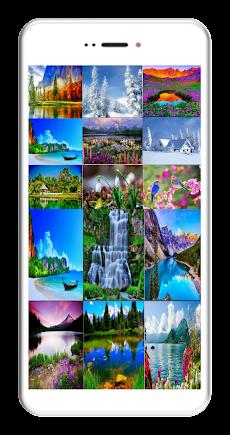 自然の風景の壁紙HDのおすすめ画像3