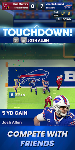 NFL Clash  screenshots 22