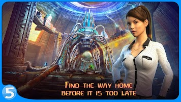 The Legacy: Forgotten Gates (free-to-play)