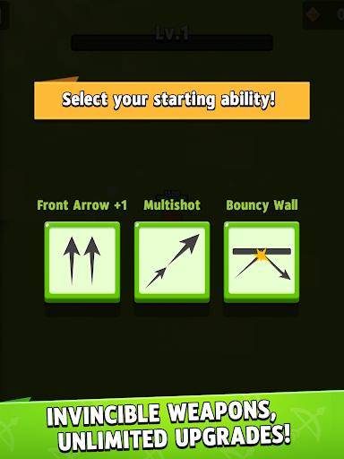 Archero 2.4.0 screenshots 21