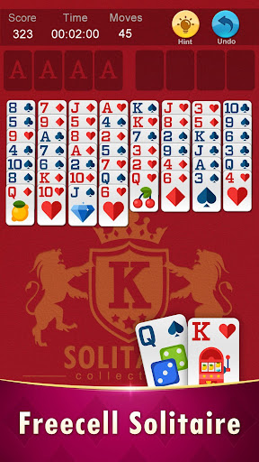 Solitaire Collection modavailable screenshots 4