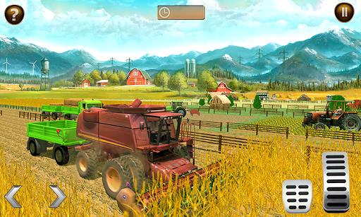 canada's mega organic tractor farming sim 2019 screenshot 3