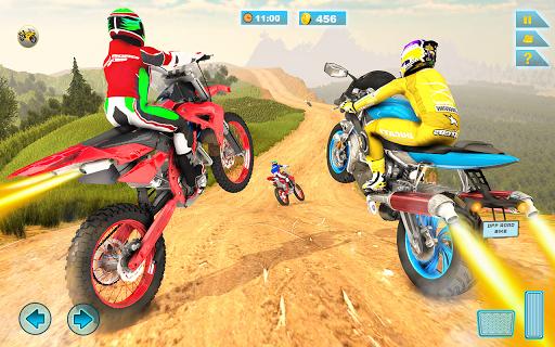 Offroad Moto Hill Bike Racing Game 3D 4.0.2 screenshots 5