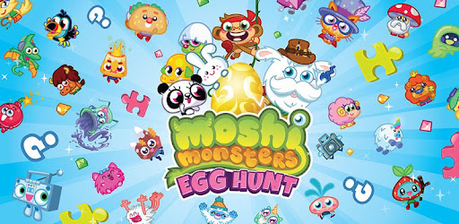 Moshi Monsters Egg Hunt Aplicaciones En Google Play