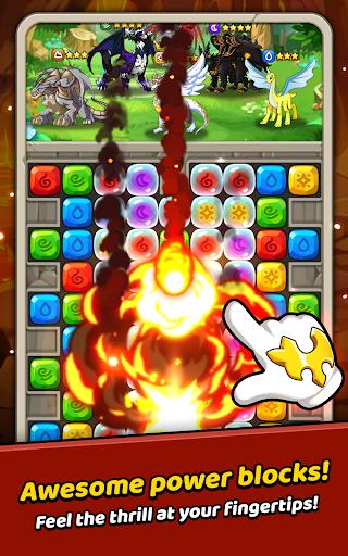 Dragon Village B - Dragon Breeding Puzzle Blast 1.1.29 screenshots 19