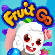 Fruit Go – Match 3 Puzzle Game, happiness and fun