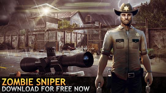 Baixar Last Hope Sniper MOD APK 2.13 – {Versão atualizada} 4