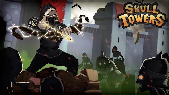 Archers Kingdom TD – Best Offline Games 5