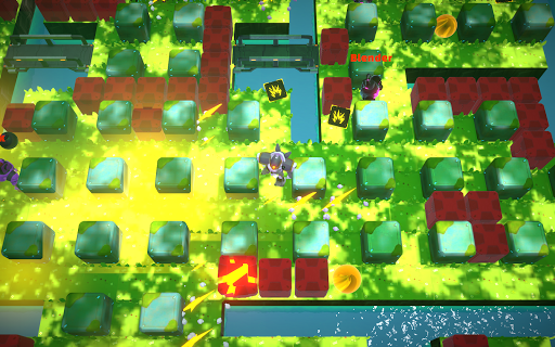 Bomb Bots Arena - Multiplayer Bomber Brawl  screenshots 19