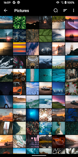 Gallery - Picture Gallery, Photo Manager, Album 2.7.1 Screenshots 4