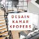 Desain Kamar Kpopers per PC Windows