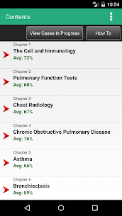 Pulmonary Disease Examination and Board Review 1.1 APK Mod [Latest Version] 2