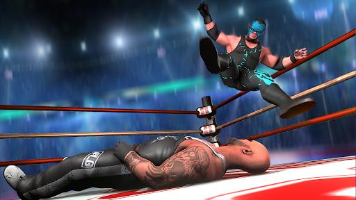 World Wrestling: Offline Games  screenshots 8