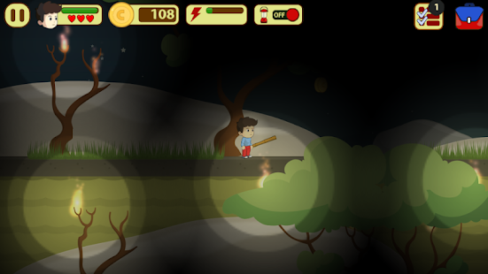 Pocong Hunter 2 Screenshot