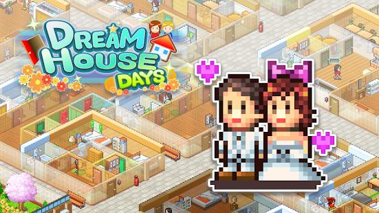 Dream House Days 2.2.8 screenshots 1