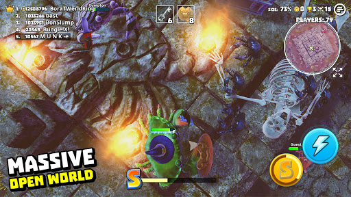 King of Crabs screenshots 6