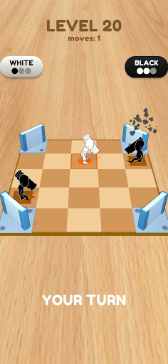 Chess Wars 0.3 screenshots 3