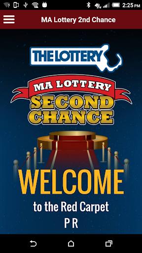 MA Lottery 2nd Chance screenshots 3
