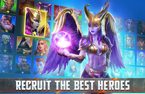 BlitZ: Rise of Heroes 10