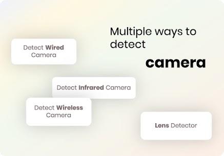 Hidden Camera Detector Gold v14.0 [Paid] 2