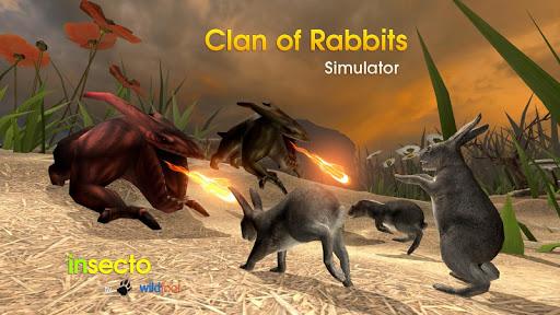 Clan of Rabbits 1.1 screenshots 2